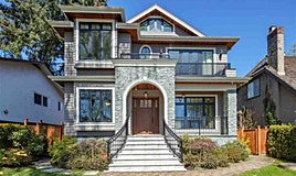 3821 W 35th Avenue, Vancouver, BC, V6N 2N8