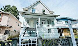 2075 E 33rd Avenue, Vancouver, BC, V5N 3E8