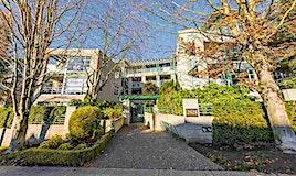 207-2525 W 4th Avenue, Vancouver, BC, V6K 1P5