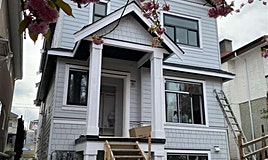 6018 Dumfries Street, Vancouver, BC, V5P 3A9
