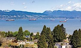 4714 Drummond Drive, Vancouver, BC, V6T 1B4