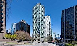 2701-1331 W Georgia Street, Vancouver, BC, V6E 4P1