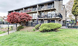 202-803 Queens Avenue, New Westminster, BC, V3M 1L8