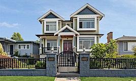 5880 Clarendon Street, Vancouver, BC, V5R 3K6