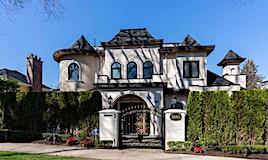3885 W Broadway, Vancouver, BC, V6R 2C2