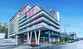 211-3451 Sawmill Crescent, Vancouver, BC, V5S 0H3