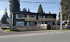 1724 Dorset Avenue, Port Coquitlam, BC, V3B 2A2