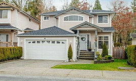 4-8675 209 Street, Langley, BC, V1M 3W6