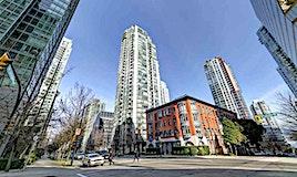 2701-1239 W Georgia Street, Vancouver, BC, V6E 4R8
