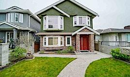 772 E 59th Avenue, Vancouver, BC, V5X 1Y4