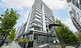 1605-159 W 2nd Avenue, Vancouver, BC, V5Y 0L8