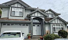 9658 160a Street, Surrey, BC, V4N 3K8