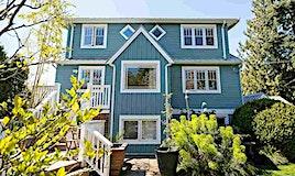 7125 Blenheim Street, Vancouver, BC, V6N 1S2
