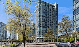2102-1077 Marinaside Crescent, Vancouver, BC, V6Z 2Z5