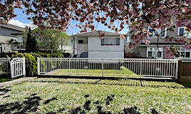 3016 Horley Street, Vancouver, BC, V5R 4S4