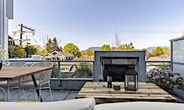 204-4375 W 10th Avenue, Vancouver, BC, V6R 2H6