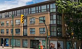 408-997 22nd Avenue, Vancouver, BC, V5Z 2A2
