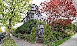 B-608 Salsbury Drive, Vancouver, BC, V5L 3Z9