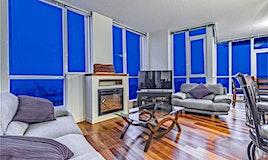 3704-1189 Melville Street, Vancouver, BC, V6E 4T8