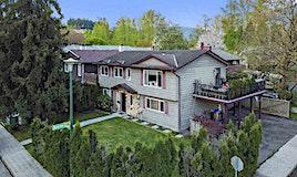 1159 Eagleridge Drive, Coquitlam, BC, V3E 1K1