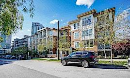 418-611 Regan Avenue, Coquitlam, BC, V3J 0E5