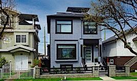 4753 Gladstone Street, Vancouver, BC, V5N 5A4