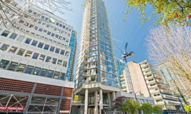 1101-1228 W Hastings Street, Vancouver, BC, V6E 4S6