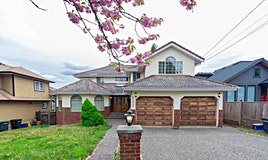 6192 Leibly Avenue, Burnaby, BC, V5E 3C8