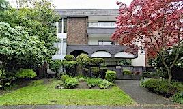 201-2275 W 40th Avenue, Vancouver, BC, V6M 1W7