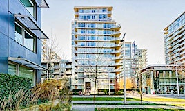 804-138 W 1st Avenue, Vancouver, BC, V5Y 0H5