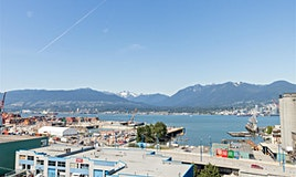 1102-983 E Hastings Street, Vancouver, BC, V6A 0G9