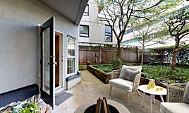 125-511 W 7th Avenue, Vancouver, BC, V5Z 4R2