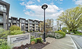 201-225 Francis Way, New Westminster, BC, V3L 0G1
