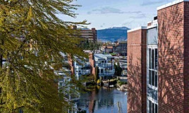 401-1508 Mariner Walk, Vancouver, BC, V6J 4X9
