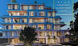 502-485 W 35th Avenue, Vancouver, BC, V5Y 2M7