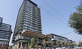 1202-8555 Granville Street, Vancouver, BC, V6P 0C3