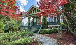 972 W 23rd Avenue, Vancouver, BC, V5Z 2B3