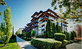 407-500 Royal Avenue, New Westminster, BC, V3L 0G5
