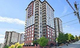 #203-813 Agnes Street, New Westminster, BC, V3M 0A9