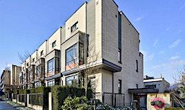 1-593 W King Edward Avenue, Vancouver, BC, V5Z 0H2