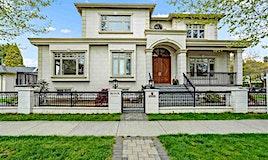 805 W 46th Avenue, Vancouver, BC, V5Z 2R4