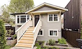 1027 E 16th Avenue, Vancouver, BC, V5T 2W2