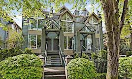 930 W 14th Avenue, Vancouver, BC, V5Z 1R4