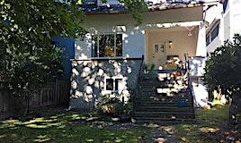 3449 W 6th Avenue, Vancouver, BC, V6R 1T4