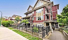 302-930 W 16th Avenue, Vancouver, BC, V5Z 1T2