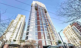 901-867 Hamilton Street, Vancouver, BC, V6B 6B7