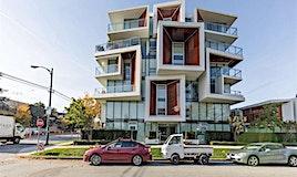 206-5699 Baillie Street, Vancouver, BC, V5Z 3M7