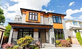 2395 W 22nd Avenue, Vancouver, BC, V6L 1L8