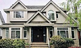 1928 W 43rd Avenue, Vancouver, BC, V6M 2C6
