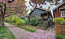 2233 Balaclava Street, Vancouver, BC, V6K 4C6